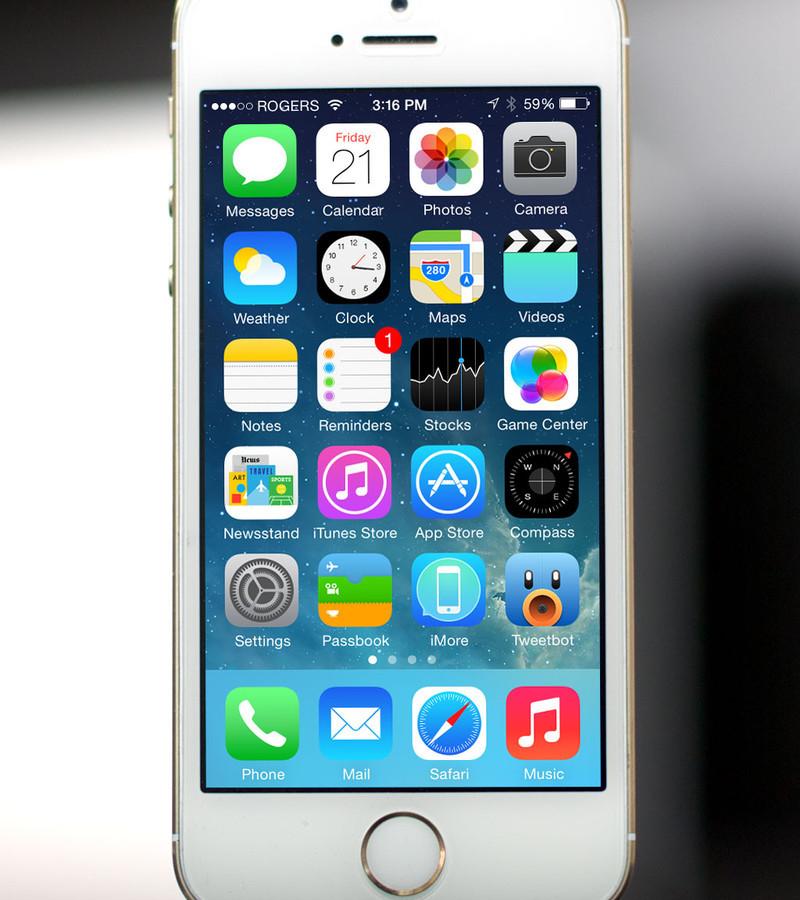 Ako vyzerá stránka na mobilných zariadeniach?