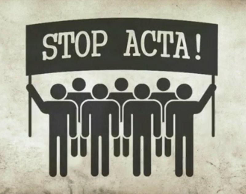 Prečo sú piráti užitočnejší než ACTA?